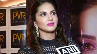 Photo of Not bothered by social media trolls: Sunny Leone