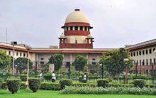 Don't give 'political colour' to Ravidas temple razing: SC