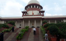 SC notice to Centre on plea challenging Triple Talaq law
