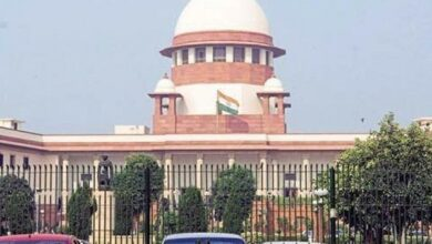 Photo of SC refuses to entertain plea against 'Article 15'