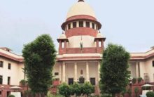 SC recommends Justice Rajendra Menon as AFT chairperson