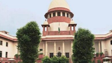 Photo of UAPA: SC notice to Centre on pleas against amendments