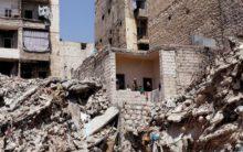 Syria: UN dispatches 36 trucks of humanitarian aid to Idlib