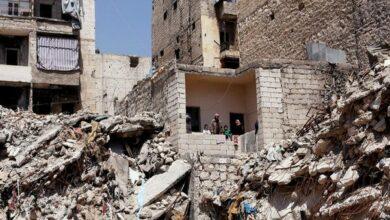 Photo of Syria: UN dispatches 36 trucks of humanitarian aid to Idlib