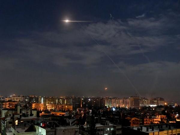 Syria: 4 killed, 7 injured in Israeli attack