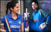 Taapsee urges media to recommend her name to makers of Mithali
