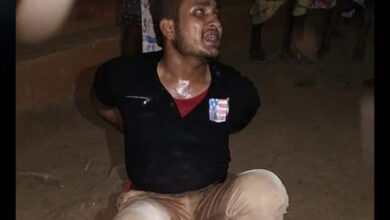 Photo of Tabrez Ansari: 18th person to be brutally lynched in past 3 years in Jharkhand
