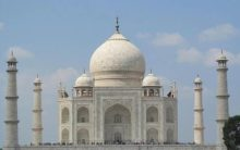 Security at Taj Mahal to be beefed up after Shiv Sena threat