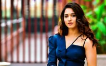 'I want to be seen as a newcomer': Tamannaah