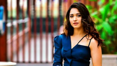 Photo of 'I want to be seen as a newcomer': Tamannaah