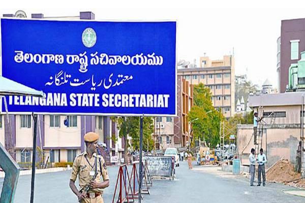 secretariat mosques