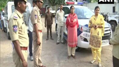 Photo of Telangana: Here's how pregnant constables are aiding 'Beti Bachao Beti Padhao'
