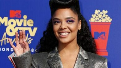 Photo of Tessa Thompson teases her LGBTQ character from Thor movie