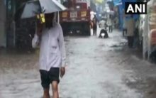 IMD predicts heavy rain in Mumbai today
