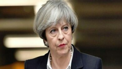 Photo of Theresa May bows out as UK Prime Minister