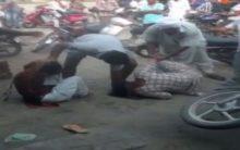 Women beaten up allegedly by Akali supporters