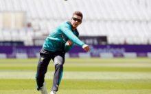Paine sure of Khawaja's availability for Edgbaston Test