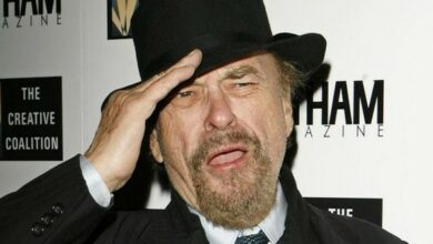 Photo of Emmy winning actor Rip Torn passes away at 88