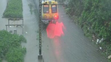 Photo of #MumbaiRains : Central Railways to run 8 special trains from Dombivali and Thane