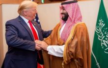 Saudi to host US soldiers to enhance regional security