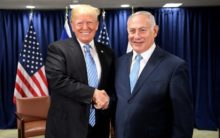 Trump, Netanyahu discuss Iran's 'malign actions' on call