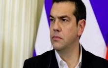 Greek PM's ruling party concedes defeat in parliamentary polls