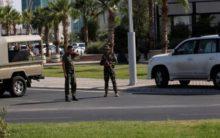 Turkish diplomat killed by unidentified gunman in Iraq