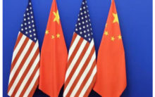 China is 'primary challenge' to US national security: Top American army general