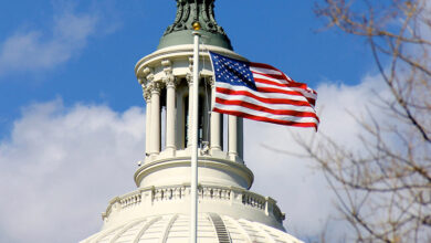 Photo of Green Card: US House passes bill to remove country cap