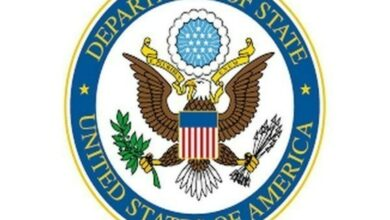 Photo of Kashmir is a bilateral issue, US ready to assist: State Dept