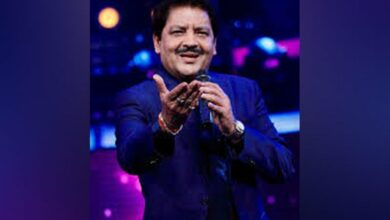 Photo of Udit Narayan seeks police's help over death threats