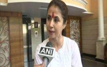 Ego, infighting in Mumbai Congress created hurdles in my campaign, says Urmila