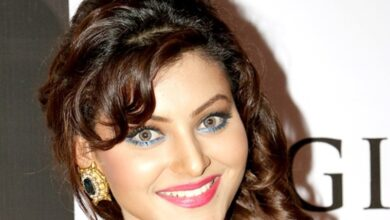 Photo of Urvashi Rautela: I haven't used my potential until now