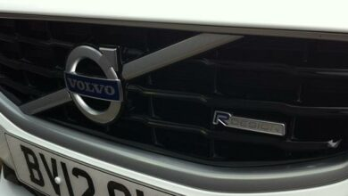 Photo of Volvo car sales buck downtrend, up 11% in India