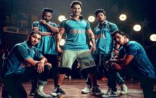 Varun Dhawan cheers for team India with his 'Street Dancer 3D' squad