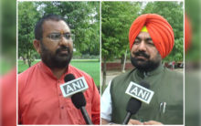 Political activists in Punjab ask Khalistani extremists to stop
