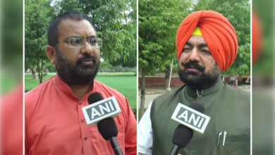 Photo of Political activists in Punjab ask Khalistani extremists to stop