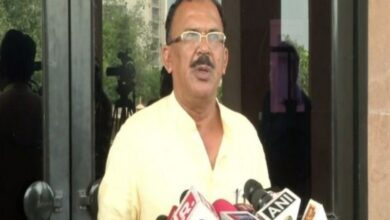 Photo of MLA condemns Rajasthan minister's remark calling cow 'animal'