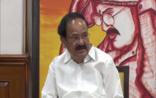 VP lauds Tamil Nadu for being medical hub of the country
