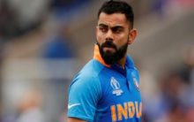 Kohli to become 2nd Indian captain to feature in 50 Tests