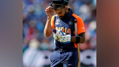 Photo of You have to accept that other side played better: Virat Kohli