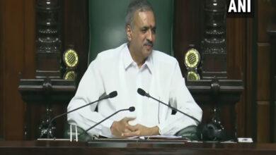 Photo of Vishweshar Hegde elected Karnataka Assembly Speaker