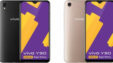 Photo of vivo Y90 launched in India for Rs 6,990