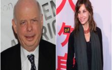 Gina Gershon, Wallace Shawn say working with Woody Allen is 'dream come true'