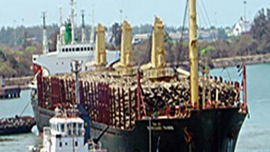 Photo of Cargo transportation on waterways reaches 72.31 million tonnes