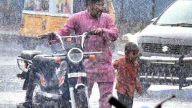 Photo of Heavy rains from Tomorrow