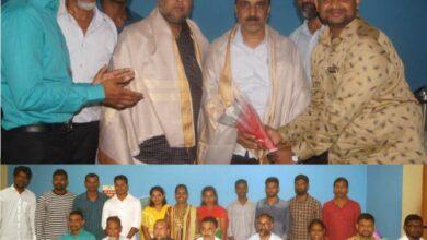 Photo of 15 Telangana candidates clear SI exam