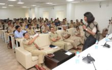 Awareness session on mental health held for TS police