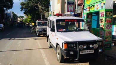 Photo of NIA raids home of accused in Ansarulla terror case