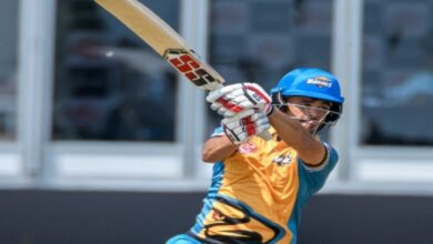 Photo of GT20 Canada: Winnipeg Hawks defeat Vancouver Knights
